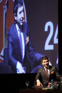 Arif Kerem Göğüş'ün katıldığı Kalite ve Uluslararası Etkileri Paneline İlgi Büyük Oldu 9