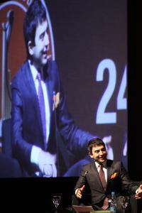 Arif Kerem Göğüş'ün katıldığı Kalite ve Uluslararası Etkileri Paneline İlgi Büyük Oldu 4