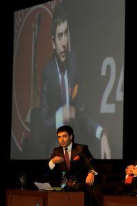 Arif Kerem Göğüş'ün katıldığı Kalite ve Uluslararası Etkileri Paneline İlgi Büyük Oldu 3